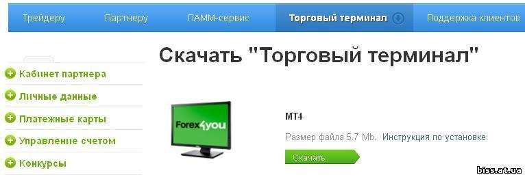 Forex4you от 5 долларов на автопилоте прогноз на форекс на 26.03.2012